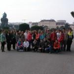 Exkurzia vo Viedni