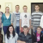 Žiacka školská rada 2014/2015