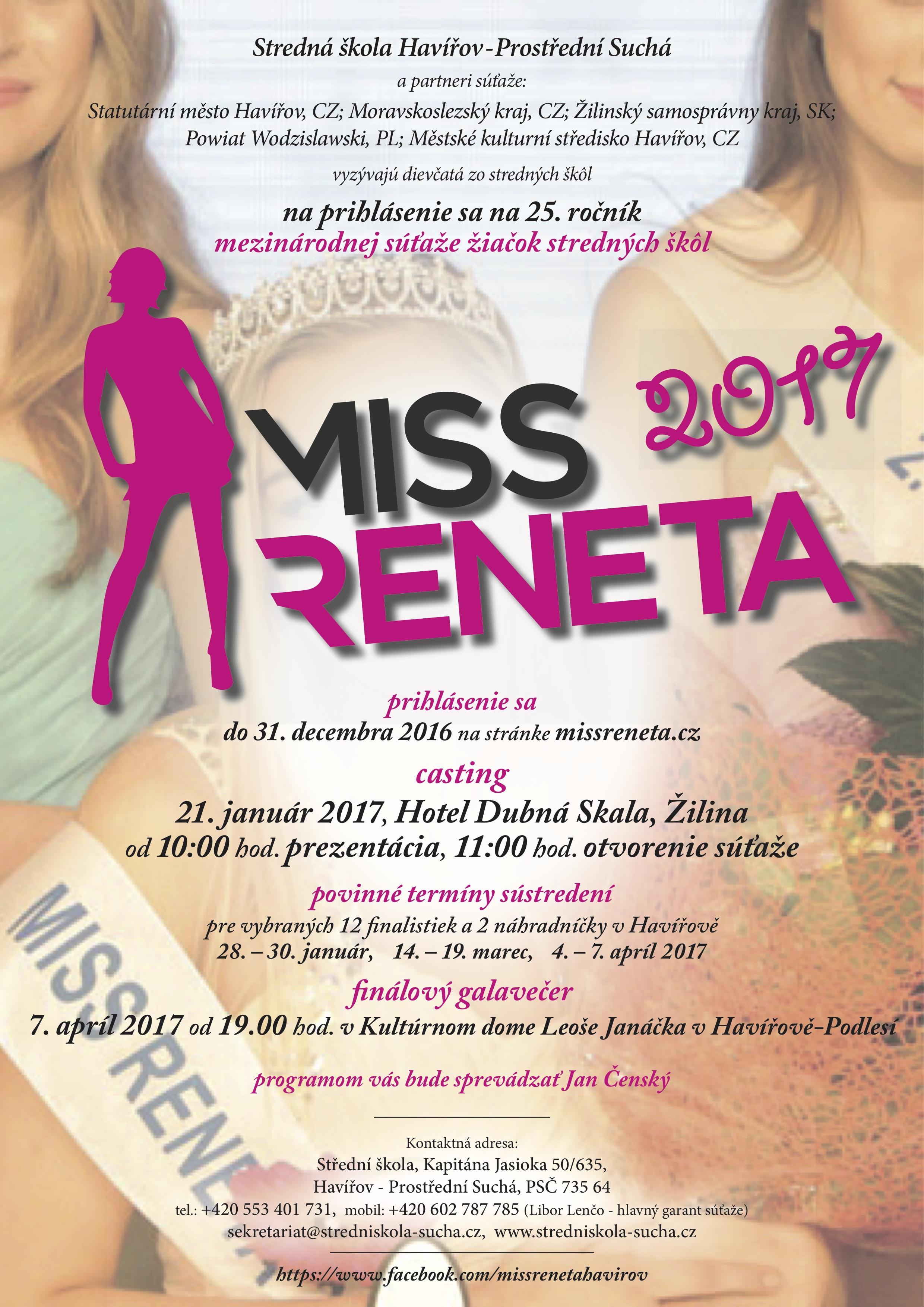 Miss Reneta