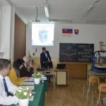 SOČ - školské kolo