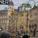 Poznávacia exkurzia do Viedne