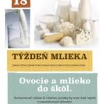 Týždeň mlieka