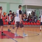 Basketbal - regionálne kolo