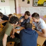 Projekt eTwinning v2.B