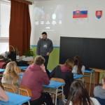 Prednáška o UCM