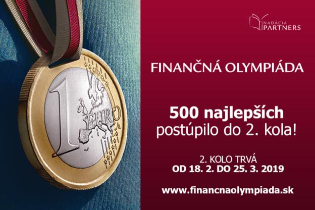 Finančná olympiáda