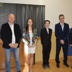 Školské kolo Stredoškolskej odbornej činnosti – 41. ročník