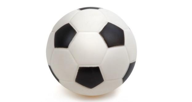 Okresné kolo vo futbale