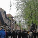 Exkurzia do Osvienčimu