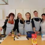 Erasmus plus - Nórsko