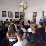 Tatrín - Žiadosti slovenského národa