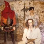 Stredoveká mučiareň
