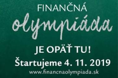 Finančná olympiáda ...