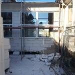 Rekonštrukcia na budovách našej školy